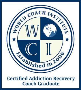 ... Farin, CAC CLC 877-816-4447 - Certified Addiction and Recovery Coach